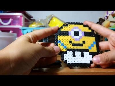 Le mie nuove creazioni in pyssla | hama beads update #3