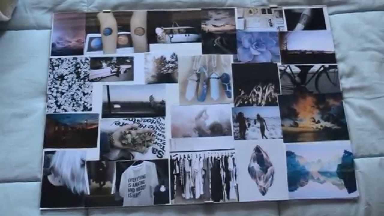 4 idee per decorare la camera room decoring tumblr for Decorare la camera per natale