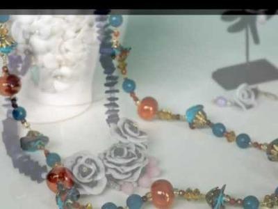 Lily and Rose bijoux Collezione Primavera-Estate 2010