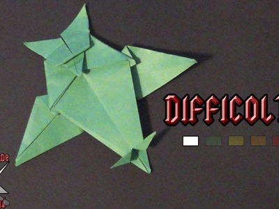 [ORIGAMI ITA] Gufo (Kirigami) || Origami Per Bambini (E Non Solo!)