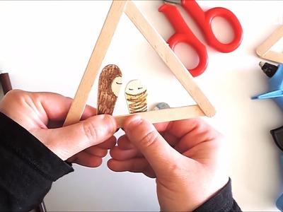 Come fare un presepe per bambini