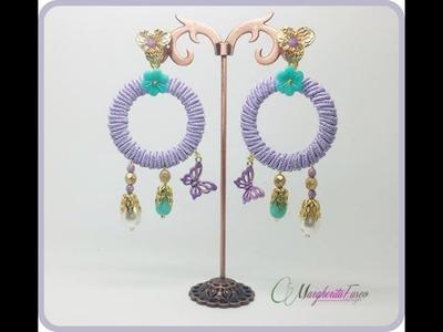 Creazioni bijoux  per mercatino di Natale! orecchini collane bracciali