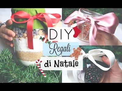 DIY Regali Di Natale Dell'Ultimo Minuto | AliLuvi