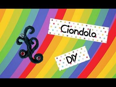 DIY: Ciondolo