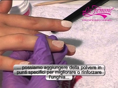 Acrylic Nail Dipping System, Ricopertura Unghie, Rinforzare Unghie, ricostruzione unghie,EASY DESIGN