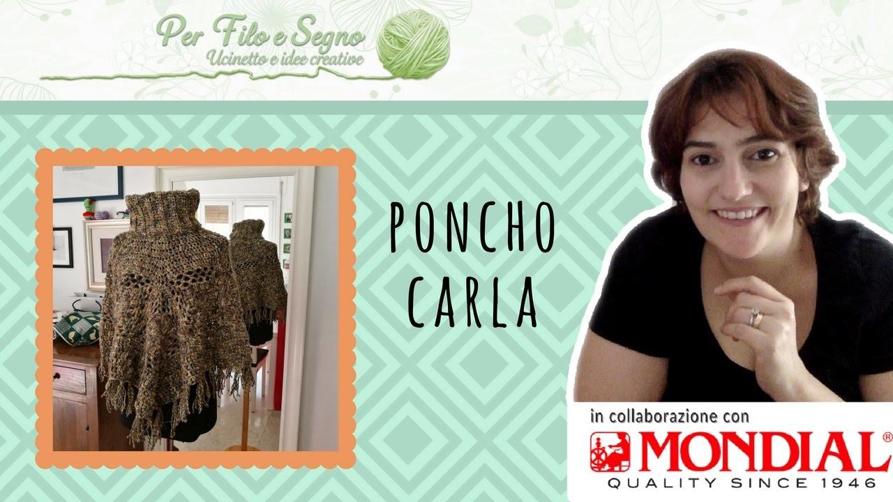 Tutorial - Poncho Carla