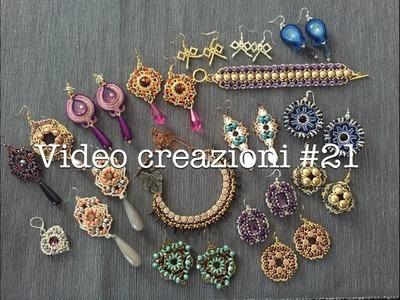 Video creazioni #21 - Dicembre 2016