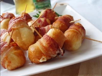 Bocconcini   Filanti, MORBIDISSIMI Ideali per Antipasti e Finger Food