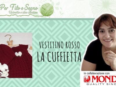 Tutorial - Vestitino Rosso - La Cuffietta