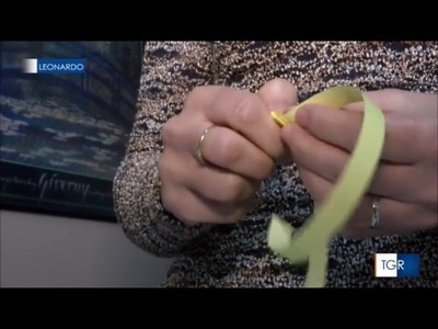 Serena Cicalò - Spugna di Menger livello 4 in origami