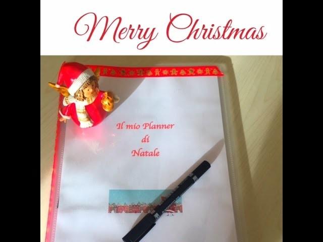 Il Planner di Natale