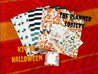 THE PLANNER SOCIETY -