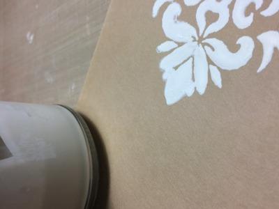 Come mi preparo la pasta texture- Scrapbooking Tutorial | Scrapmary