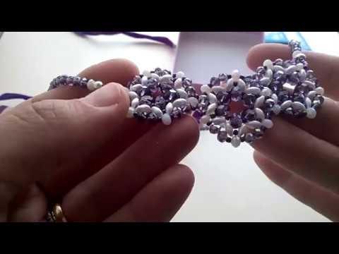 Regali bellissimi da Mery per lo swap delle dive di Hollywood! perline rivoli e molto altro