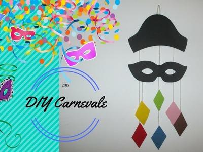 Diy Carnevale