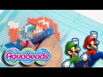 Aquabeads di Mario - Pyssla & Niente Ferro da Stiro e io che non ce la faccio