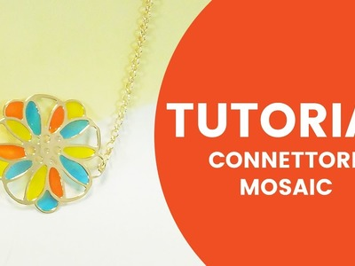 Video Tutorial Dooitu DIY | Connettore Mosaic