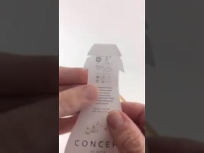 Maglia e Uncinetto base: leggere l'etichetta dei filati