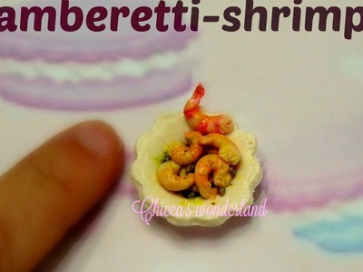 Tutorial gamberetti-shrimps
