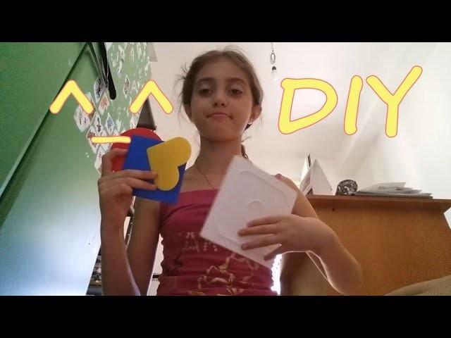 DIY #1