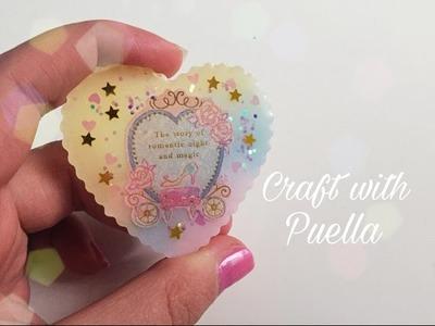 Craft With Puella! Creiamo insieme ❤