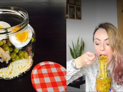 SAIKEBON fatti in casa! NOODLES CUP DIY || China Time