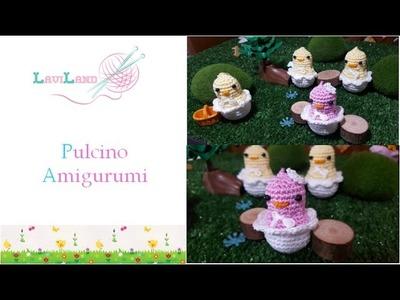 Pulcino Amigurumi - Chick Amigurumi