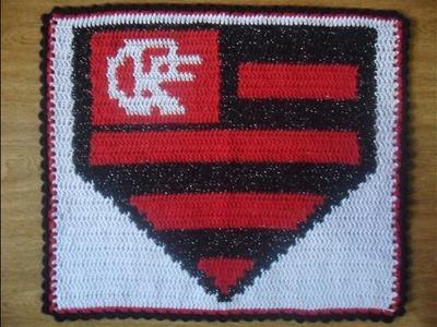 JB- Flamengo-tapete da pia